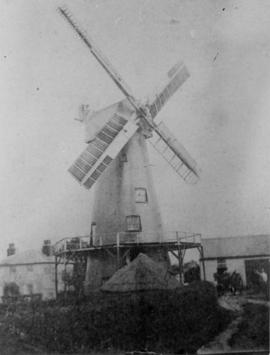 Windmill in Knockholt