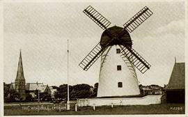 The Windmill, Lytham
