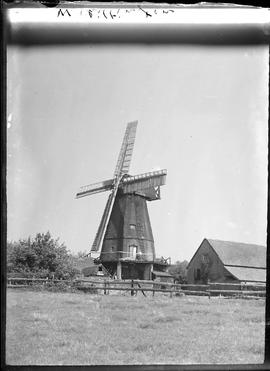 Meeten's Mill, West Chiltington, in working order