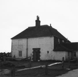 Mill House, Medmerry Mill, Selsey