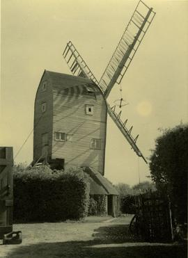 Stocks Windmill, Wittersham, Kent