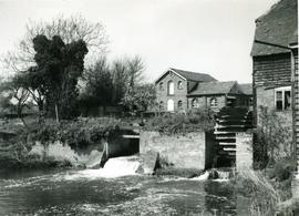 Watermill, Wakes Colne