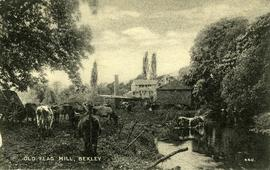 Old Flag Mill, Bexley