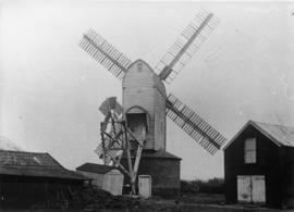 Aldridge's Mill, Huntingfield