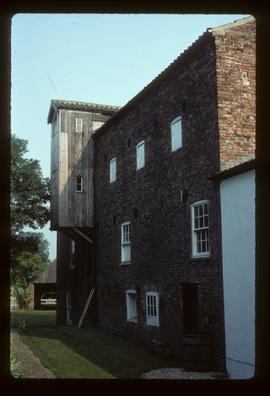 Devonshire Mill, Pocklington