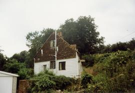 Mill Cottage, view 2
