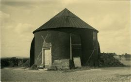 Roundhouse, Golden Cross Mill, Chiddingly