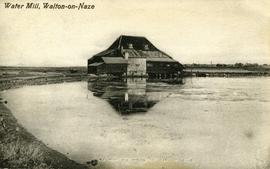 Water Mill, Walton-on-Naze