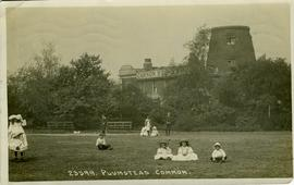 Plumstead Common