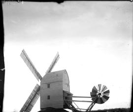 Elmer's Mill, Woolpit