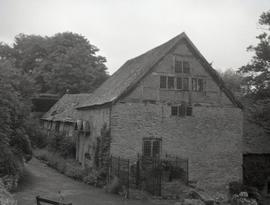 Ludford Mill Ludlow