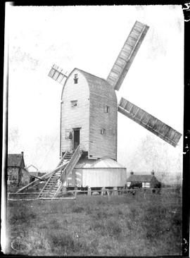 Rockhill Mill, Burwash