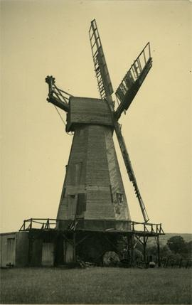 Lower Mill, Woodchurch,