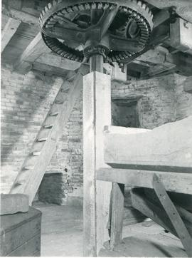 Crown wheel, Gibraltar Mill