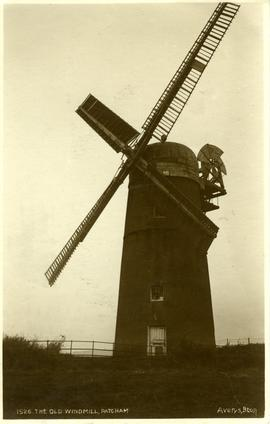 The Old Windmill, Patcham