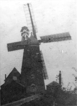 White Mill, Chatteris