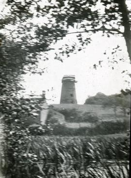 Enville Common Windmill