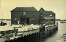Tide Mill, Birdham