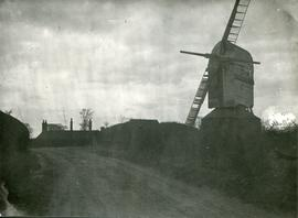 Bovinger mill, Bobbingworth