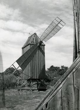 Toe mill in Hammarland, Åland