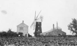 Pymore Mill, Cambridgeshire