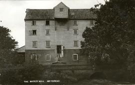 The Water Mill, Weybread