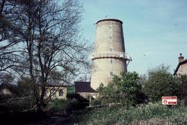 Combined Mill, Little Cressingham