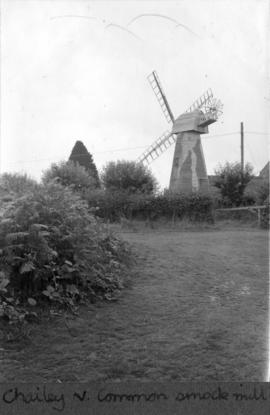Chailey N. Common smock mill