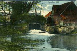 Greatford Mill