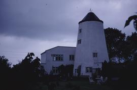 Coton Mill, Cotonwood, converted
