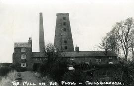 The Mill on the Floss - Gainsborough
