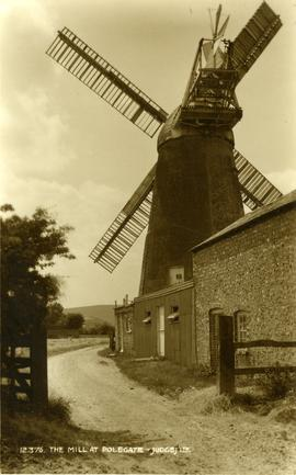 The Mill at Polegate