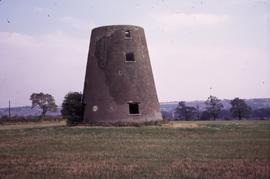 Tower mill, Ketton