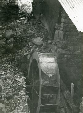 Unidentified Mill in Merionethshire