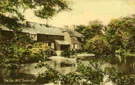 The Old Mill, Tonbridge