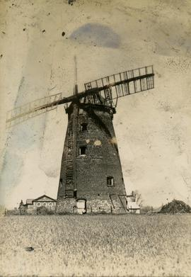"""Thaxted Tower Mill"""