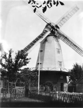 Miles's Mill, Boughton Street