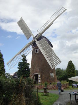 Balsall Heath Mill, Berkswell