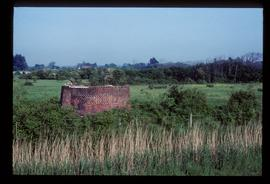 Base, Composite Mill, Thornham