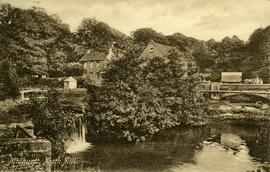 Midhurst, North Mill