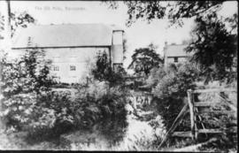 Oil Mill, Barcombe