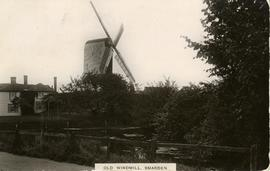 Old Windmill, Smarden