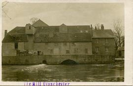 The Mill Granchester  [sic]