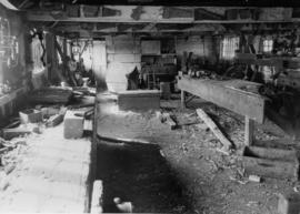 Millwright's shop 2