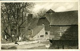 Old Weydon Mill, Farnham
