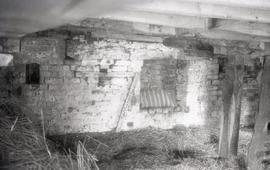 Interior of Unidentified Mill