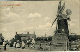 The Mill, Stokesby