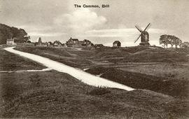 The Common, Brill