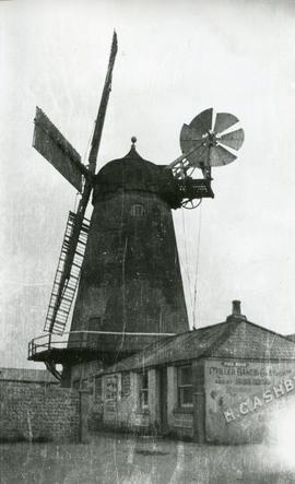 Arun Mill, Littlehampton