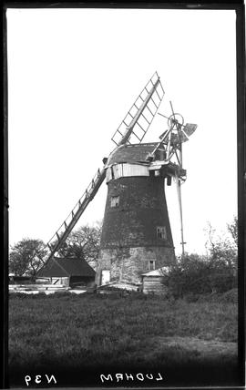 High Mill, Ludham